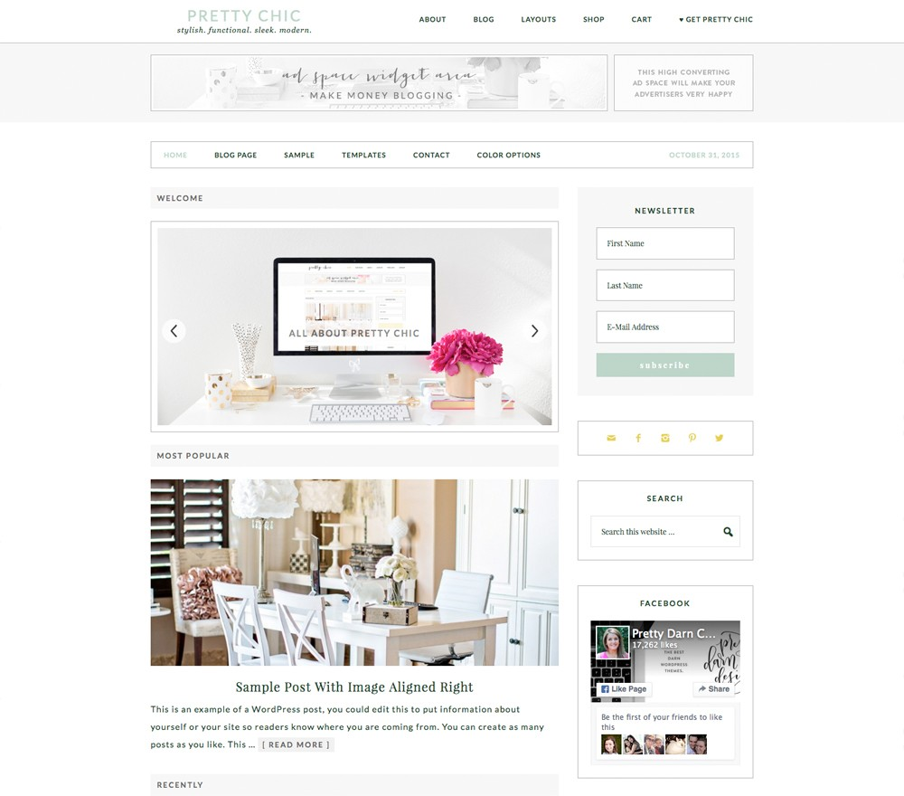 pretty-chic-theme